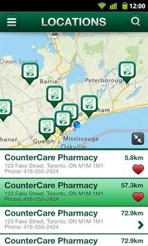 Pharmacy Counter screenshot 2
