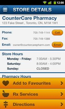 Pharmacy Counter screenshot 4