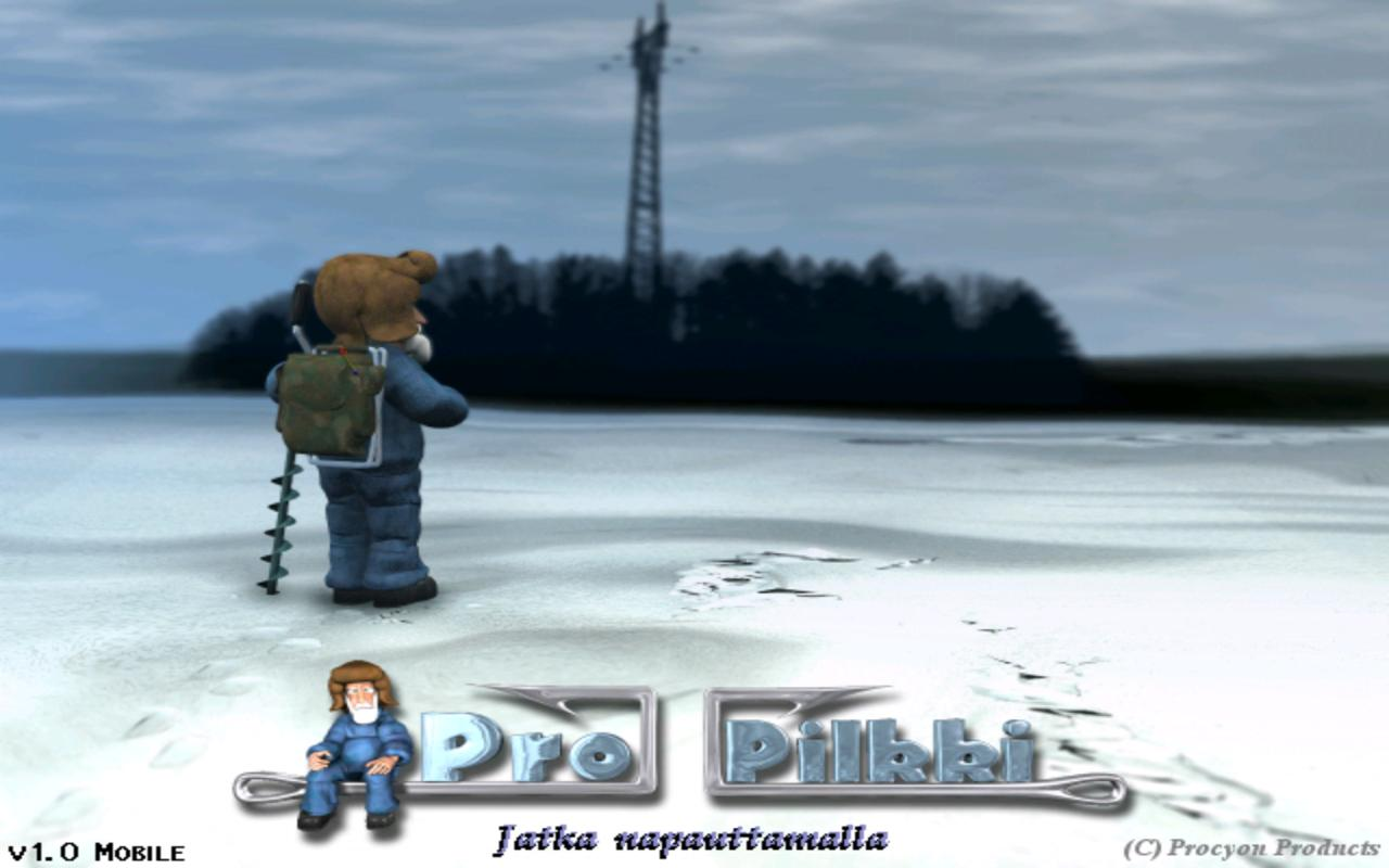 Pro pilkki 2 ice fishing game apk baixar gr tis for Pro fishing games