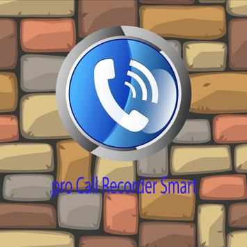 pro call recorder smart poster