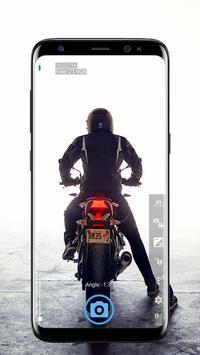 4K Camera UHD apk screenshot