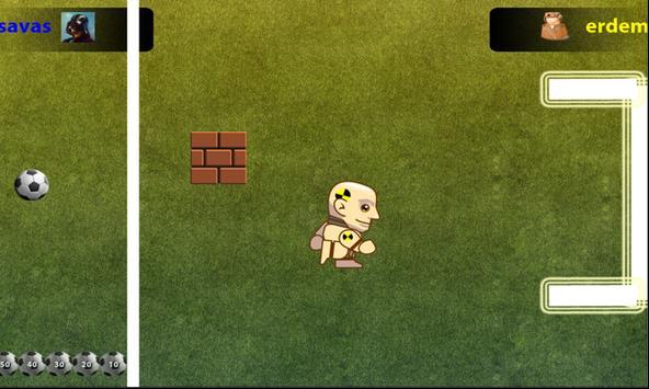 Şut ve Defans screenshot 1