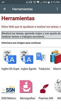 PROCET English. (Inglés del IPN) screenshot 4