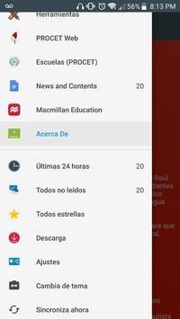 PROCET English. (Inglés del IPN) screenshot 3