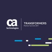 CA Partner Summit 2017 icon