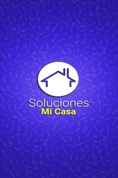Mi Casa Soluciones poster