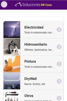 Mi Casa Soluciones screenshot 13