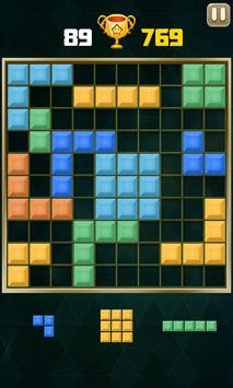 Block Puzzle تصوير الشاشة 1