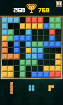 Block Puzzle تصوير الشاشة 2
