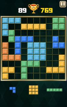 Block Puzzle تصوير الشاشة 4