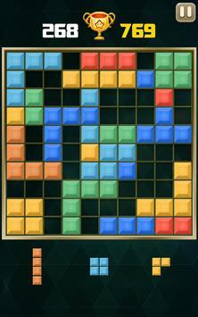 Block Puzzle تصوير الشاشة 8