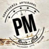 PM Resto Club icon