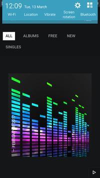 MoneyMusic screenshot 3