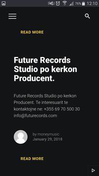 MoneyMusic screenshot 5