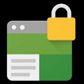 Kiosk Browser icon