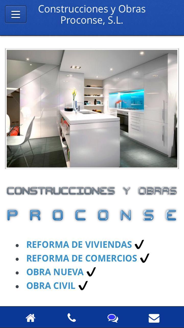 PROCONSE poster