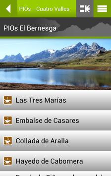 Cuatro Valles - PIOs apk screenshot