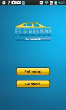 FlexiTaxi poster