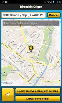 FlexiTaxi screenshot 1