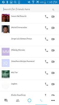 Catowa Messenger screenshot 1