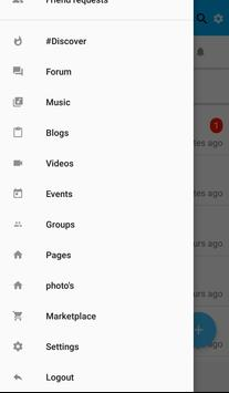 SileBook screenshot 1