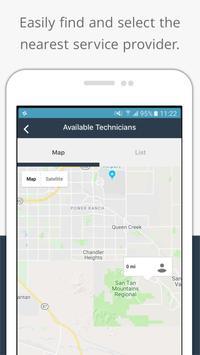 Home Easy - Property Management On Demand screenshot 1