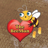 BeeMan - Live Bee Removal Tech icon
