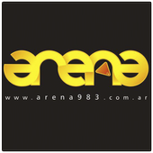 Frecuencia Arena icon