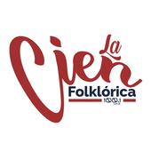 La Cien Folklorica 100.1 icon