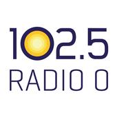 Radio O 102.5 icon