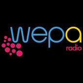 Wepa Radios icon