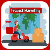Product Marketing icon
