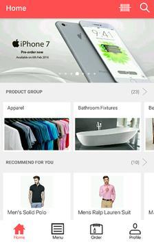 Bizgram Retail screenshot 1