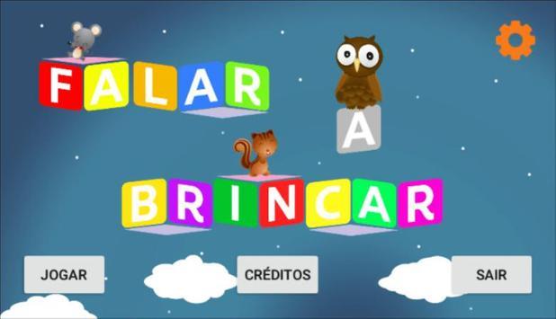 Falar a Brincar screenshot 12