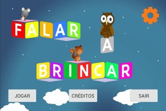 Falar a Brincar screenshot 6