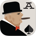 Churchill Solitaire Card Game