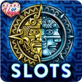 Heart of Vegas™ Slots – Free Slot Casino Games icon