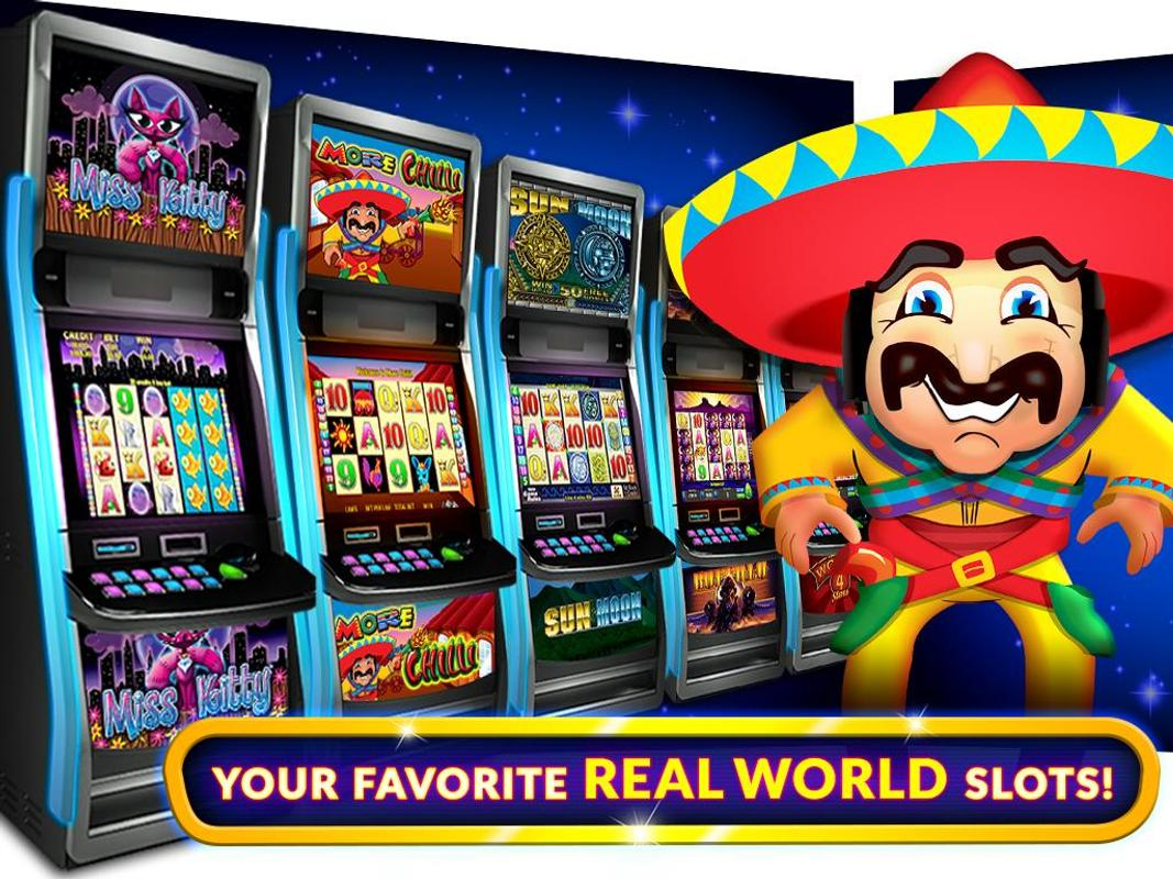 Download vegas casino games