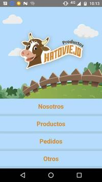 Productos Hato Viejo screenshot 1