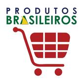 Produtos Brasileiros icon