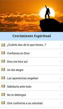 Spiritual Growth screenshot 1