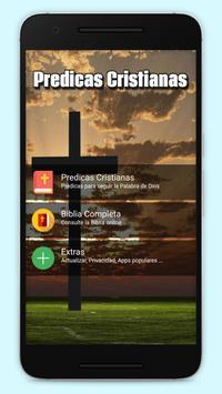 Written Christian preaching screenshot 3