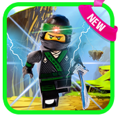 The Legend Ninjago Adventure icon