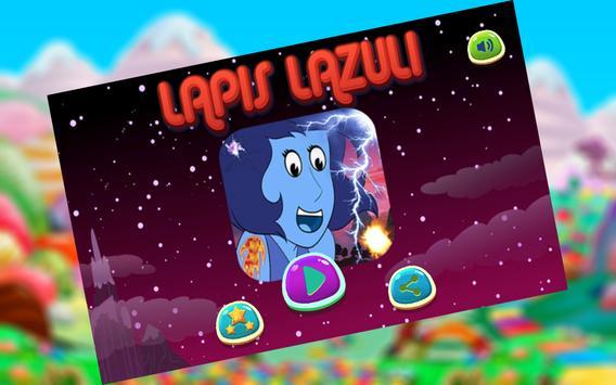 Lapiz run Lasuli in crazy universe screenshot 1