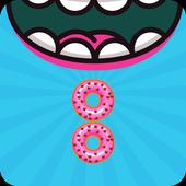 Donut Crunch icon