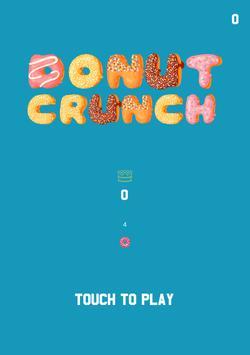 Donut Crunch screenshot 5