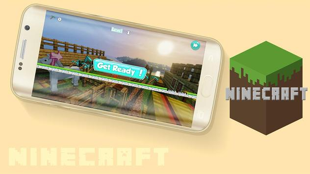 Ninecraft Games 2 - New & Free poster