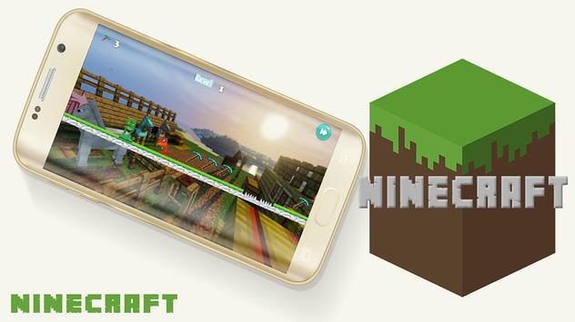 Ninecraft Games 2 - New & Free apk screenshot