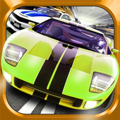 Fast Rival Gears Racing Free 2 icon