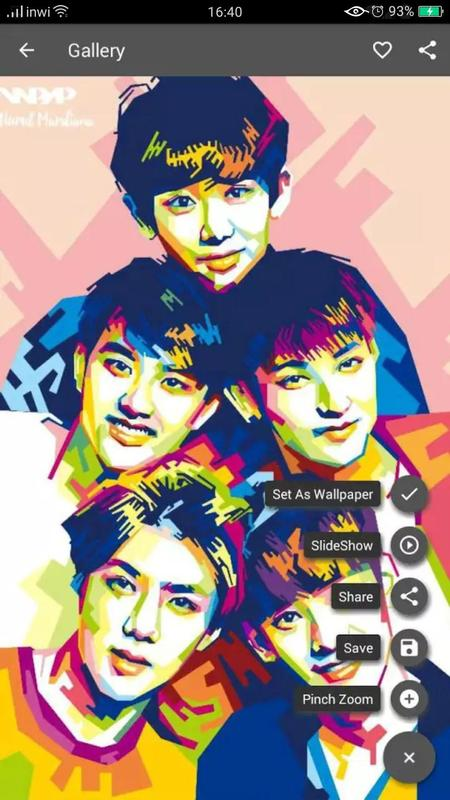 Exo Wallpaper Hd For Android Apk Download